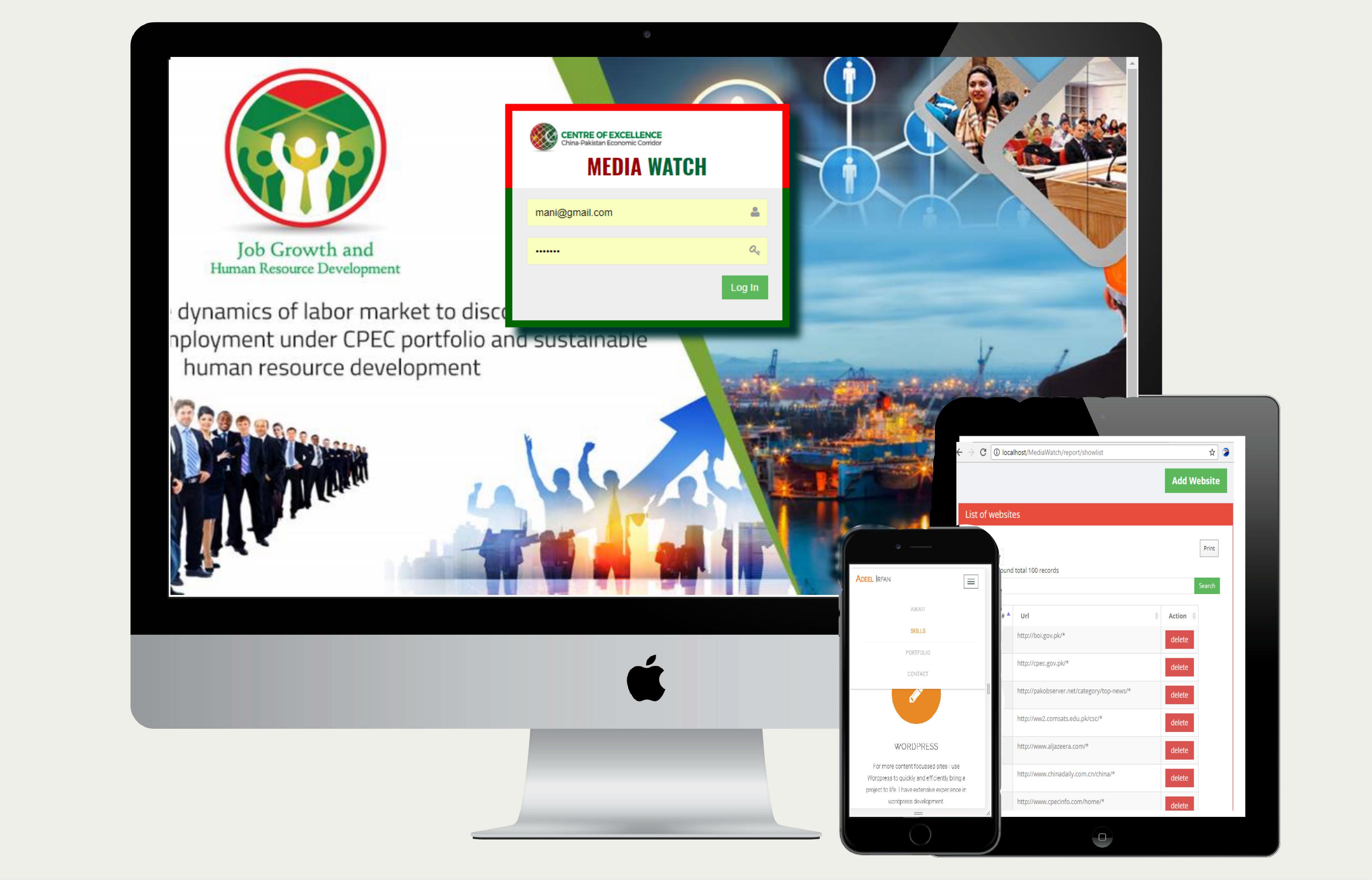 Freelance full stack developer Pakistan - Portfolio [Html